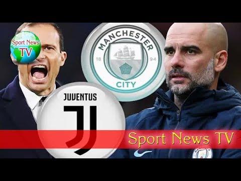 Juventus 'agree' Pep Guardiola deal: Man City claim from reporter who broke Ronaldo news