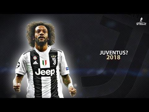 MARCELO Vieira 2018 | Welcome To Juventus? | Crazy Defensive Skills & Goals | HD