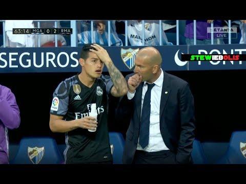 James Rodriguez ⚽ Last Match For Real Madrid ⚽ HD #JamesRodriguez #BayernMunich