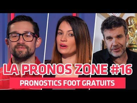 Pronostics Ligue des champions – OL Barca, Liverpool Bayern, Atletico Juventus,