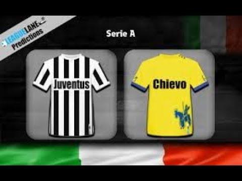 Prediksi Pertandingan Bola Juventus VS Chievo 22 Januari 2019