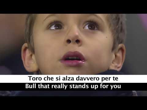 Copie de Juventus Theme Song   Storia Di Un Grande Amore   with Lyrics and Translation