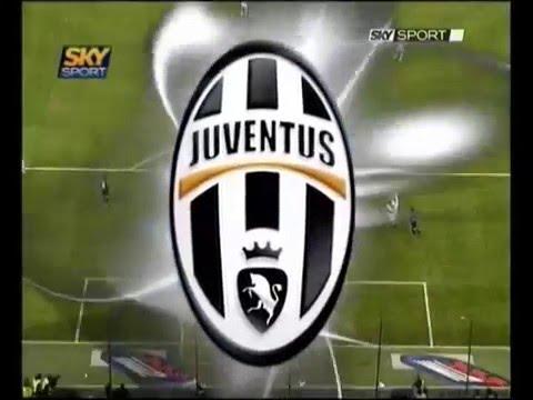 Inter 1-2 Juventus Del Piero 12.02.2006.