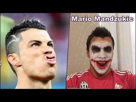 Juventus Dressing room Funny Videos   Cristiano Ronaldo, Bonucci & other players