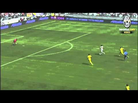 HIGHLIGHTS: Juventus vs Parma – 4-1 – Serie A – 11.09.2011