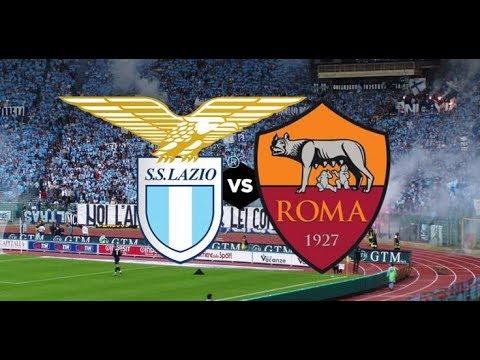 LAZIO – ROMA LIVE STREAM SERIE A 26^ GIORNATA 02/03/2019 ANTICIPO DI CAMPIONATO