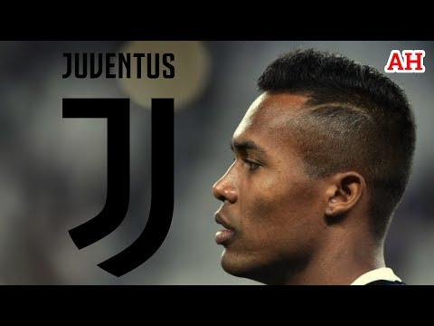 Alex Sandro I Juventus I Defensive Skills, Assists & Goal I 2017/18