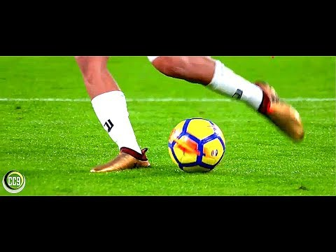 Juventus FC 2017/18 – Goals & Skills Show – HD