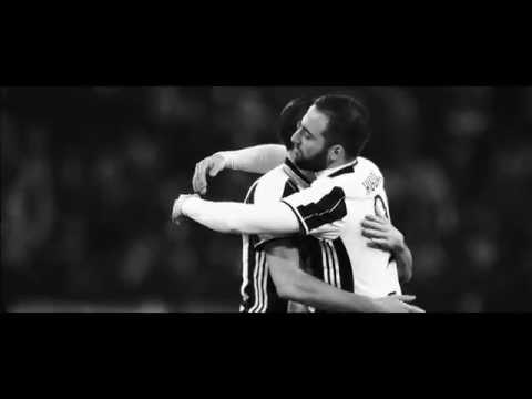 Champion League Juventus The Semifinals – #ItsTime