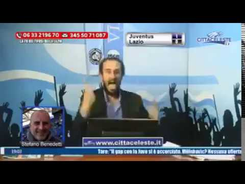Terenzi Federico Juventus – Lazio Supercoppa Italiana 2018