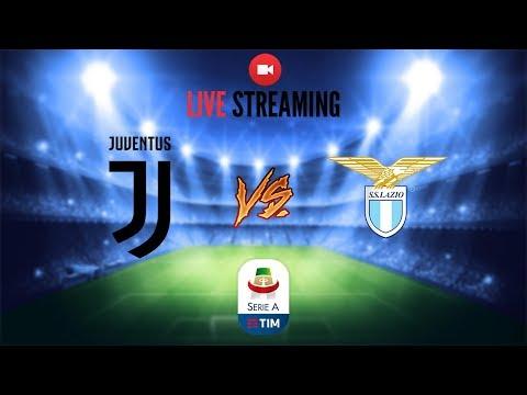 Juventus – Lazio • Live Streaming • Serie A • 25/08/2018