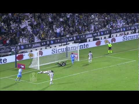 Juventus-Napoli 7-8 (dcr) SuperCoppa TIM 2014 Sintesi (4 min)