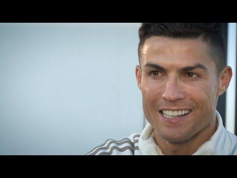Cristiano Ronaldo celebrates his birthday at Juventus!