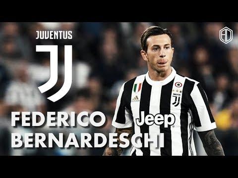 Federico Bernardeschi ● Goals, Skills & Assists ● Juventus ● 2017/18 ● HD