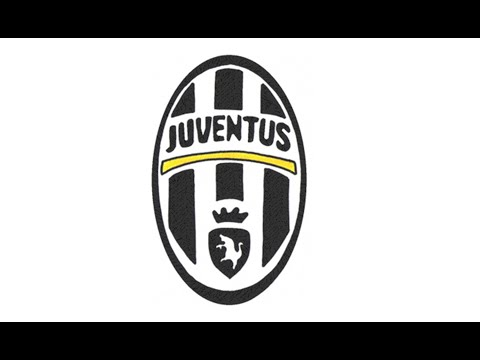 How to Draw the Juventus Logo (FC)
