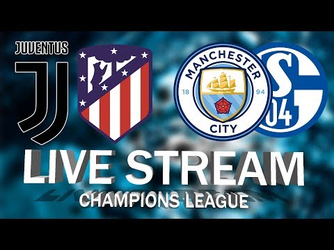 LIVE-STREAM   CHAMPIONS LEAGUE JUVENTUS vs ATLETICO MADRID   LIVE COMMENTARY AND STUDIO