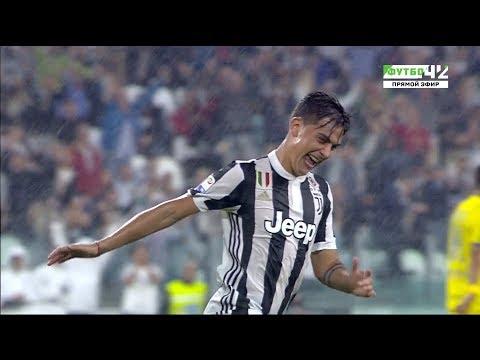 Paulo Dybala vs Chievo (Home) 09/09/2017-HD1080p