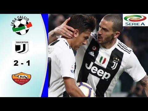 Hasil LIGA ITALIA Juventus VS AC Milan 7 April 2019 | SERIE A LEGA CALCIO