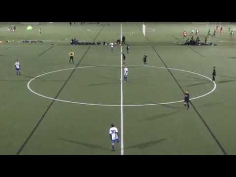 11/14/2018 – Wake FC Blue 05 B vs Wake FC Juventus 05 B