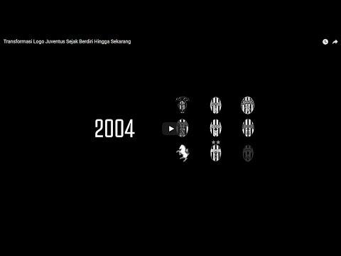 Transformasi Logo Juventus Sejak Berdiri Hingga Sekarang