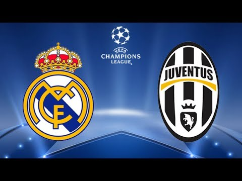 Juventus vs Real Madrid Live Stream HD – Final Champions League 2017 LIVE