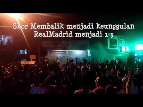 Nonton bareng final Champions Cardiff 2017 Juventus vs RealMadrid ( JCI_karawang ft Madridista Krw