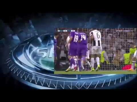 Juventus vs Real Madrid 1:4 Highlights / All Goals !