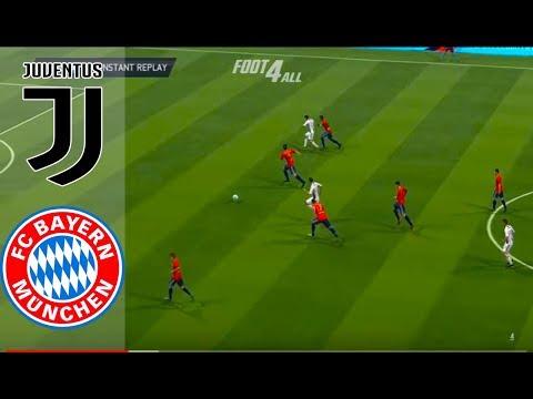 Juventus vs Bayern Munich | FULL MATCH & GAMEPLAY PC | FIFA 14 EDIT 2019