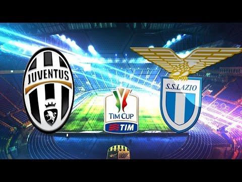 Juventus  VS  Lazio  LIVE   (Commentaires)