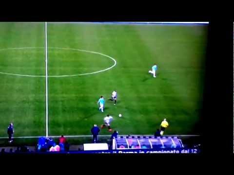 Udinese-Lazio 2-0 Highlights SKY Gol Pereyra INCREDIBILE!! STRANGE GOAL!!