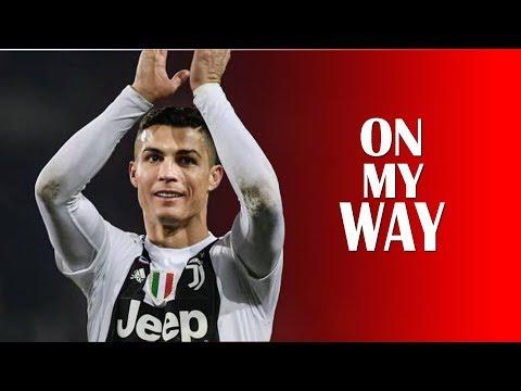 Cristiano Ronaldo – On My Way – Alan Walker | Skills & Goals 2019