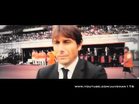 Juventus   Antonio Conte Era: The Film   2011-2014   HD