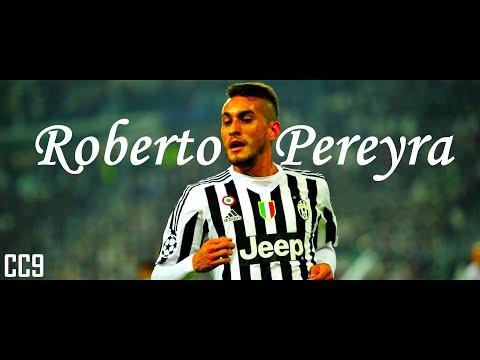 Roberto Pereyra 2014/16 – Goodbye Juventus