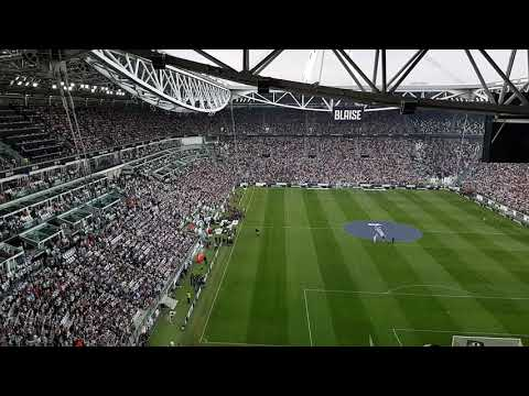 Juventus – Lazio lettura formazione 25 agosto 2018