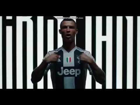 Juventus-Lazio 25/08/2018 TRAILER – HD