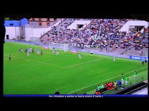 Sassuolo-Lazio 2-2 SKY HD – Sintesi – Highlights – All Goals – © Serie A 2013-2014