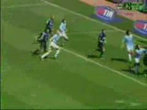 Lazio 4 – Inter 2  05-05-02