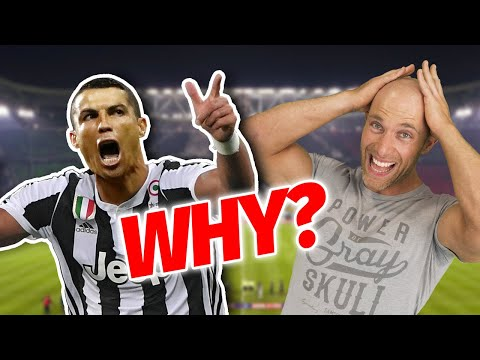 Why Juventus Transfer Is Right For Cristiano Ronaldo