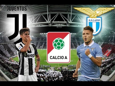 Juventus vs Lazio, Calcio A, Prediction Match 14-10-2017