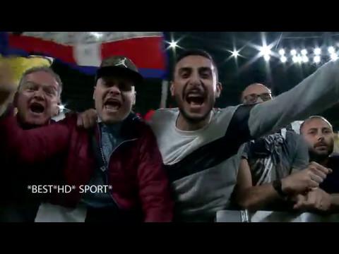 Storia Di Un Grande Amore – Juventus 2-1 Monaco – FANS and GOALS /HD