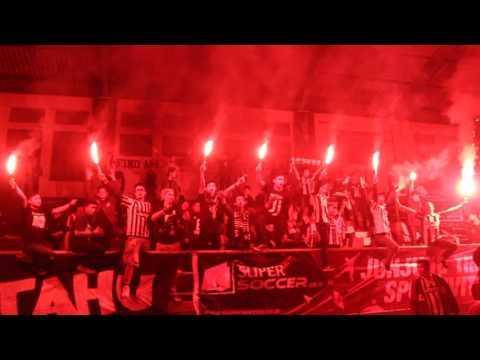 Juventus – Curva Tahu ItsTime To Proud