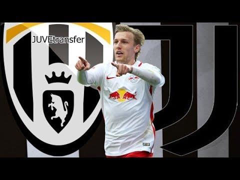 Emil Forsberg – Juve Transfer Target 2017-18 | Goals, Skills, Assists | HD