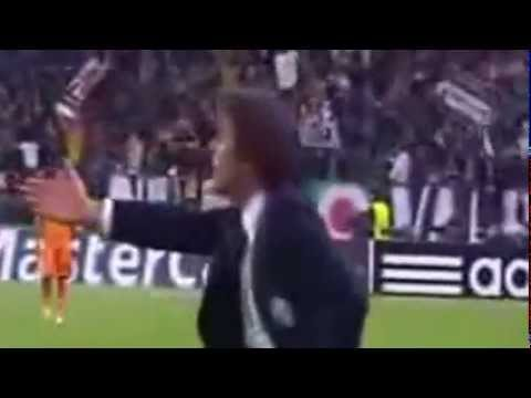 Juventus vs Real Madrid (2-1) 5/5/2015 Champions League