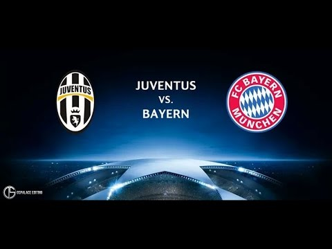 FC Bayern vs Juventus Turin [2:2] [4:2] – UEFA CL Promo 2016 HD