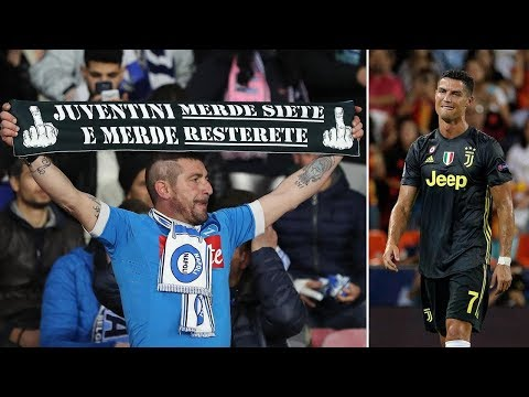 Why football fans hate Juventus so much – Oh My goal