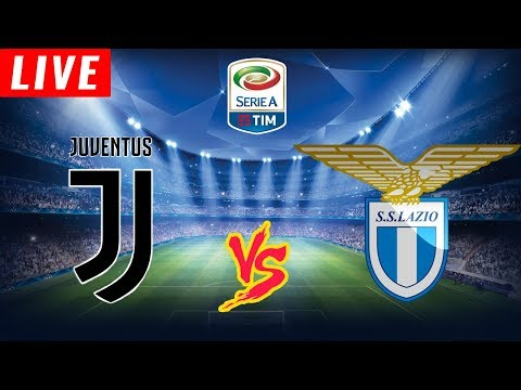 juventus vs lazio live serie A match prediction 27-01-2019