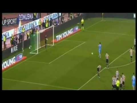 Juventus-Napoli 0-2 – Ampia Sintesi – Coppa Italia – Finale – 20-05-2012
