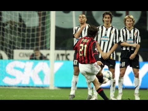 AC Milan vs Juventus 3-1 – Serie A 2005/2006 – Full HD 1080p 60fps
