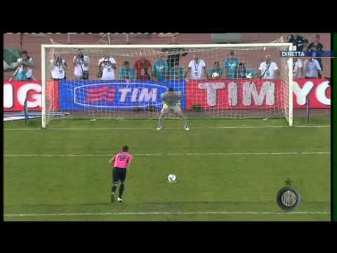 INTER – juve – Tim Cup 2011 Inter Channel Highlights