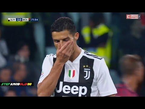 Juventus Vs Bologna 2-0 ⚽ Full Highlights & All Goals ⚽ 2018\2019 ⚽ HD #Juventus